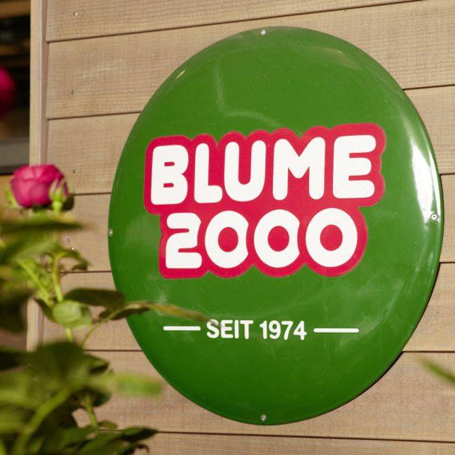 Einfach selbstständig mit dem BLUME 2000 Franchise-Konzept