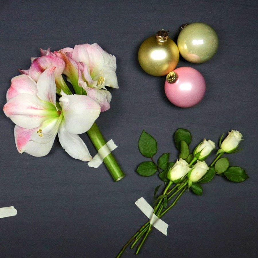 Deko zu Weihnachten, Ostern, Muttertag, Hochzeit.