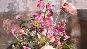 X Blumen Floral Design